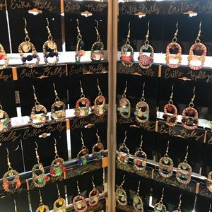 3 For $30 Mystery Handmade Recycle Earring